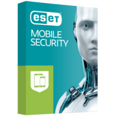 ESET NOD32 Mobile Security 1 year / 1 device
