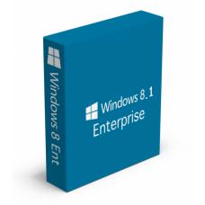 Windows 8.1 Enterprise 5PC