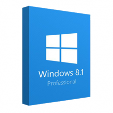 Windows 8.1 Professional 3 PC