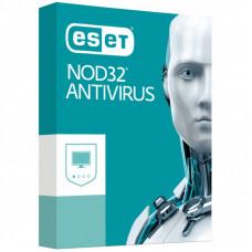 ESET NOD32 Antivirus  1 PC / 1 YEAR license