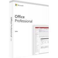 MS Office Pro Plus 2019