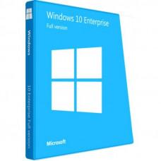 Windows 10 Enterprise 3PC