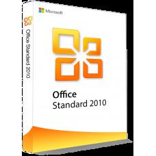Buy Microsoft Office 2010 Standard