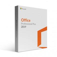 MS Office Pro Plus 2019 on 2 PC