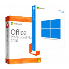 Buy Windows 10 with Office 2016