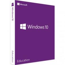 Licensed Windows 10 Education