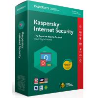 Kaspersky Internet Security 2021 2 PC / 2 Years