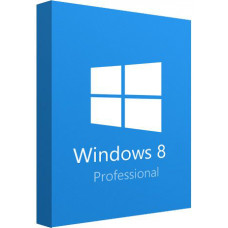 Windows 8 Pro + update 8.1 Pro